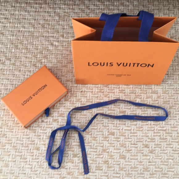 Louis Vuitton Other - Louis Vuitton Gift Set